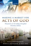 Cover for Making a Market for Acts of God