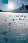 Cover for The Leadership Capital Index