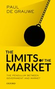 Cover for The Limits of the Market