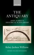 Cover for The Antiquary