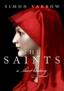 Cover for The Saints