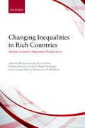 Cover for Changing Inequalities in Rich Countries