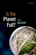 Cover for Is the Planet Full?
