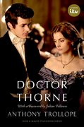 Cover for Doctor Thorne TV Tie-In with a foreword by Julian Fellowes