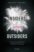 Cover for Insiders versus Outsiders - 9780198785651