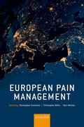Cover for European Pain Management - 9780198785750