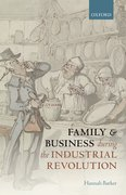 Cover for Family and Business during the Industrial Revolution
