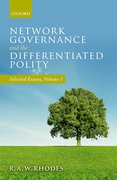 Cover for Network Governance and the Differentiated Polity
