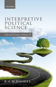 Cover for Interpretive Political Science