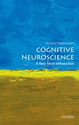 Cover for Cognitive Neuroscience: A Very Short Introduction