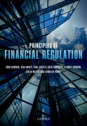 Cover for Principles of Financial Regulation
