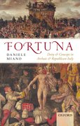 Cover for Fortuna - 9780198786566