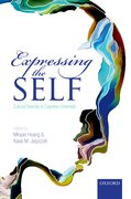 Cover for Expressing the Self