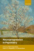 Cover for Neuroprogression in Psychiatry - 9780198787143