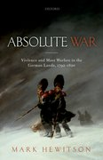 Cover for Absolute War