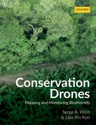 Cover for Conservation Drones