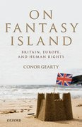 Cover for On Fantasy Island
