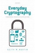 Cover for Everyday Cryptography