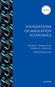 Cover for Foundations of Migration Economics