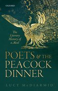 Cover for Poets and the Peacock Dinner