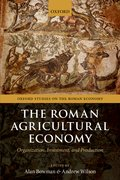 Cover for The Roman Agricultural Economy - 9780198788522