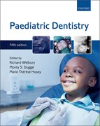 Cover for Paediatric Dentistry