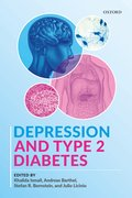 Cover for Depression and Type 2 Diabetes - 9780198789284