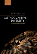 Cover for Metacognitive Diversity - 9780198789710