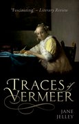 Cover for Traces of Vermeer - 9780198789734