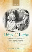 Cover for Liffey and Lethe