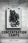 Cover for Concentration Camps - 9780198790709
