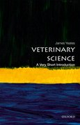 Cover for Veterinary Science: A Very Short Introduction
