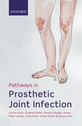 Cover for Pathways in Prosthetic Joint Infection