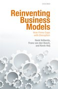 Cover for Reinventing Business Models - 9780198792048