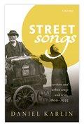Cover for Street Songs