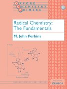 Cover for Radical Chemistry: The Fundamentals