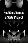 Cover for Neoliberalism as a State Project