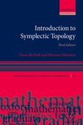 Cover for Introduction to Symplectic Topology - 9780198794905
