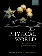 Cover for The Physical World - 9780198796114