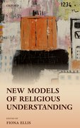 Cover for New Models of Religious Understanding