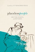 Cover for Placeless People
