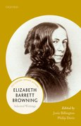 Cover for Elizabeth Barrett Browning