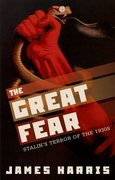 Cover for The Great Fear