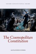 Cover for The Cosmopolitan Constitution
