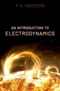 Cover for An Introduction to Electrodynamics