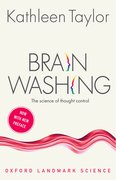 Cover for Brainwashing
