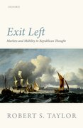 Cover for Exit Left