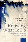 Cover for Knowing What To Do