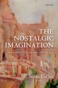 Cover for The Nostalgic Imagination - 9780198800170
