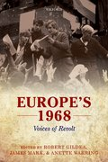 Cover for Europe